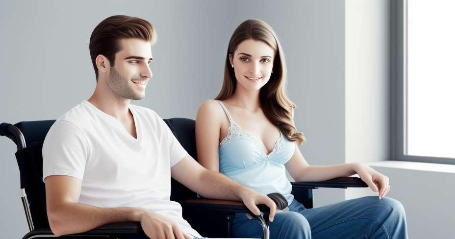 Технологија за особе са инвалидитетом