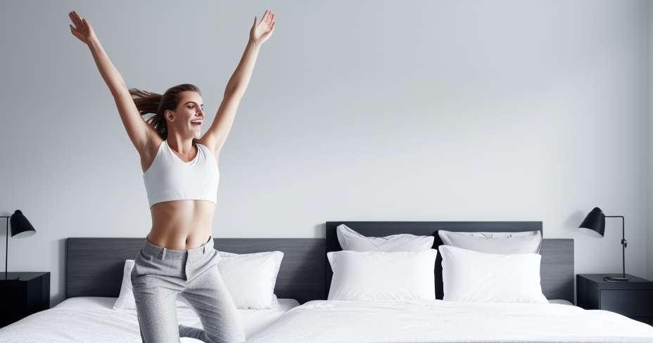 7 clés pour se lever tôt et performer davantage