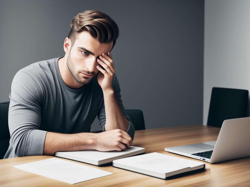 Stress kan forårsage pludselig død