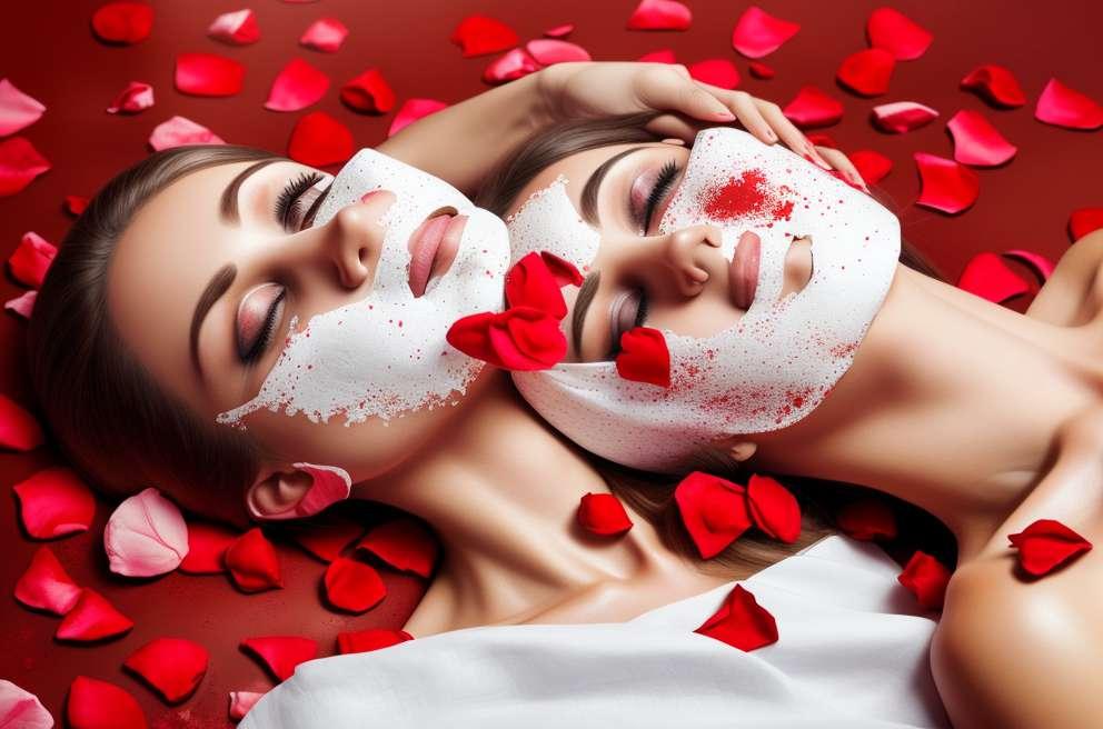 Rens og oppfrisk huden din med muddermaske