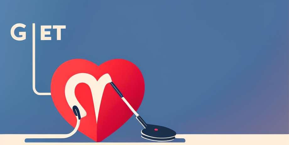 Teszt az infarktus hajlamának kimutatására