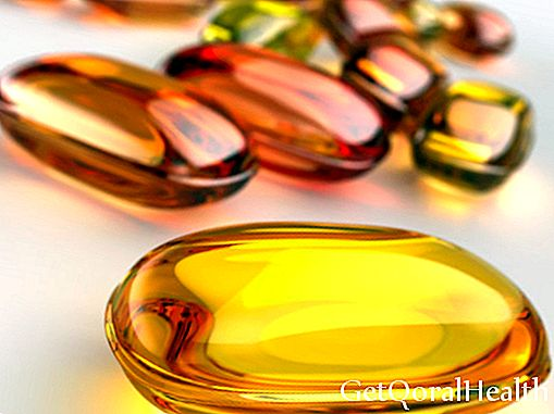Lack of vitamin E and chronic diseases