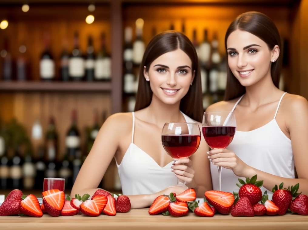 Конзумирање алкохола код жена