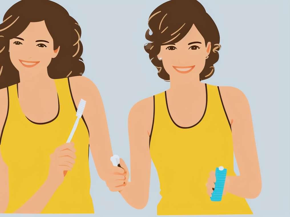 Orální problémy ovlivňují hladinu glukózy