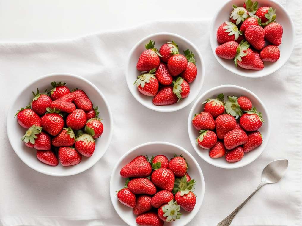7 aliments pour maigrir au printemps