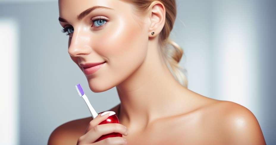 9 navika koje oštećuju zube