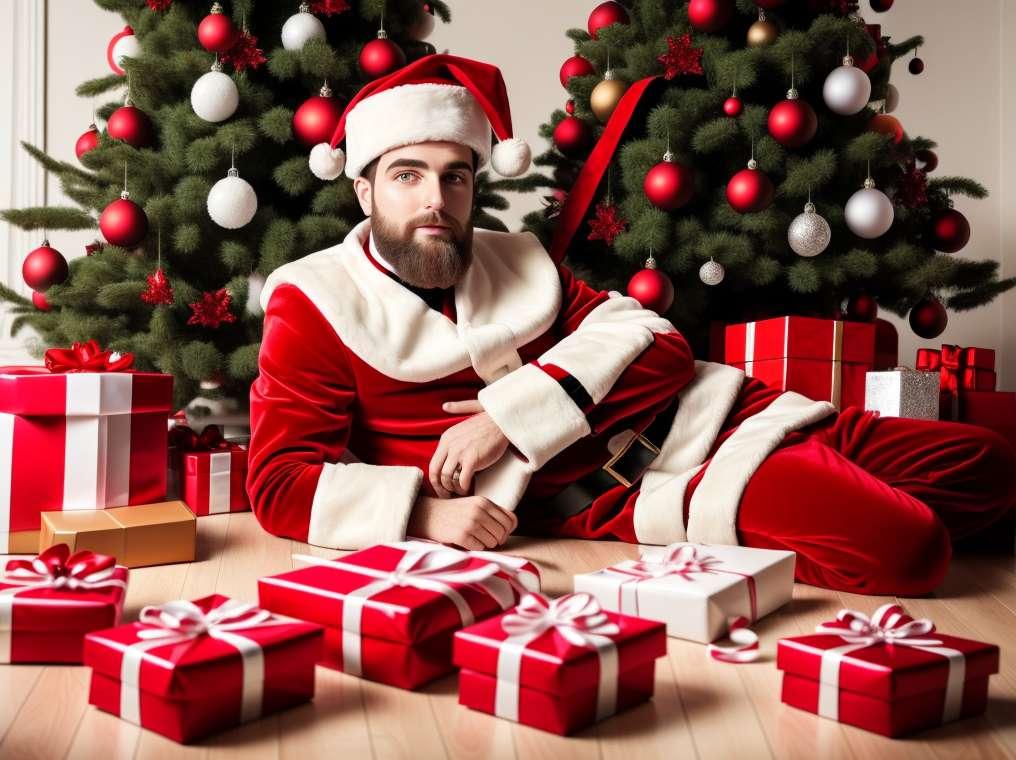 The diseases of Santa Claus