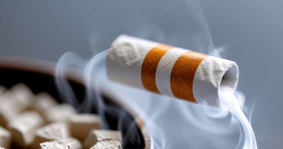 Ο καπνός του τσιγάρου επηρεάζει περισσότερο κατά τη διάρκεια της ψυχρής περιόδου