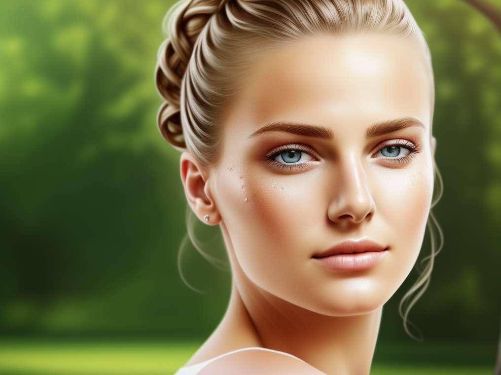 10 أشياء تعكس وجهك لصحتك
