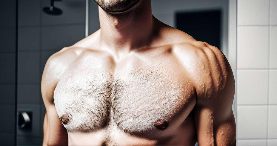 5 perawatan wajah pria