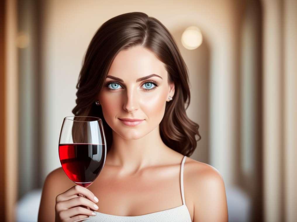 Aplikace odhaluje stárnutí alkoholem