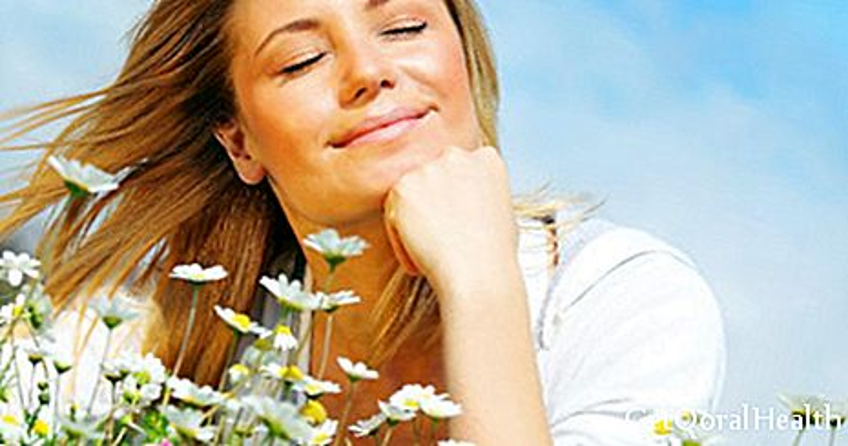 5 astuces pour prévenir l'asthénie printanière