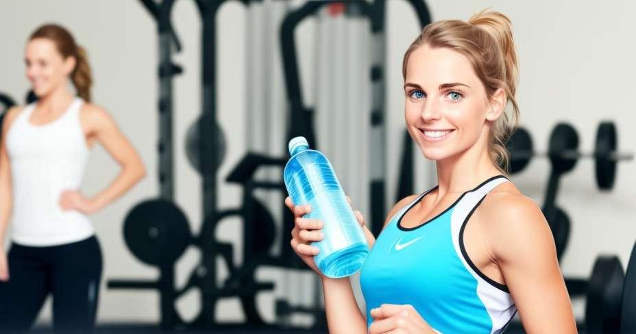7 patarimai, kaip išvengti infekcijų sporto salėje