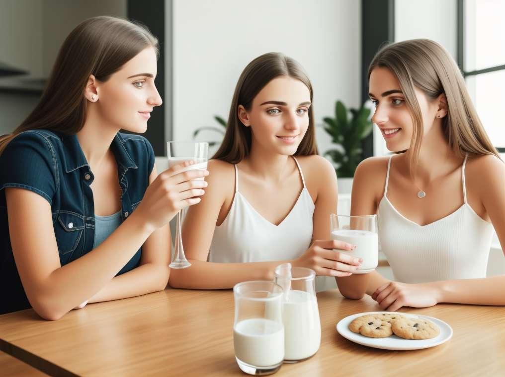 אם אתה לא אוכל טוב כמו ילד אתה יכול להיות פרודוקטיביות נמוכה כמבוגר, למנוע את זה!