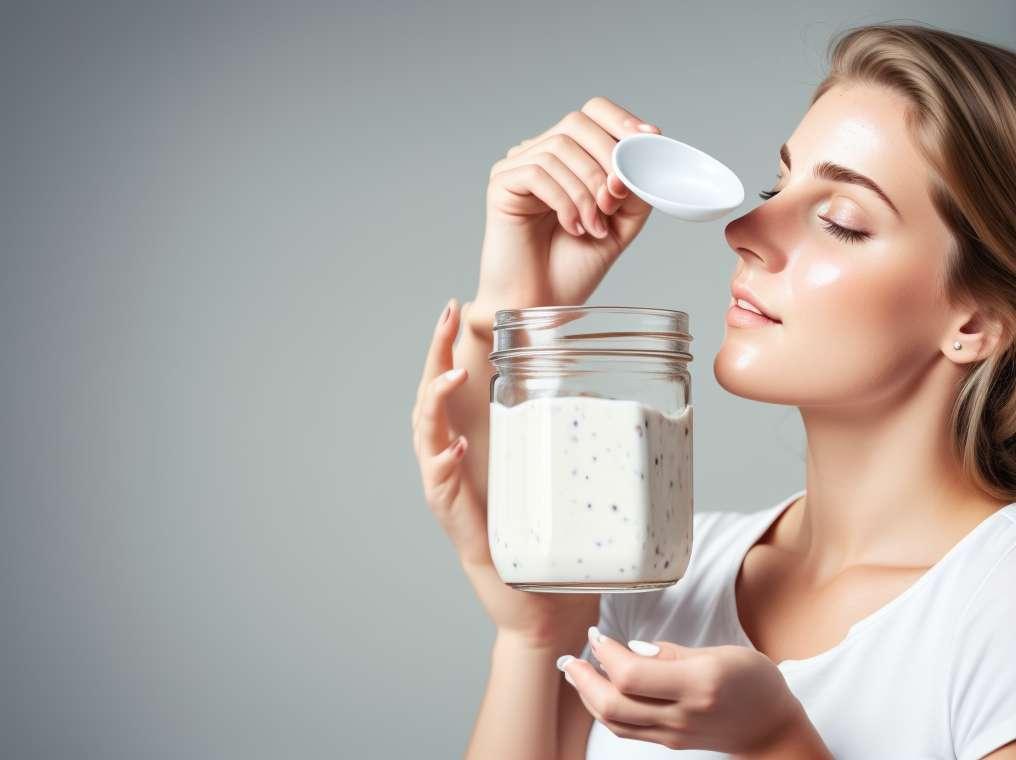 L'importance des lactobacilles