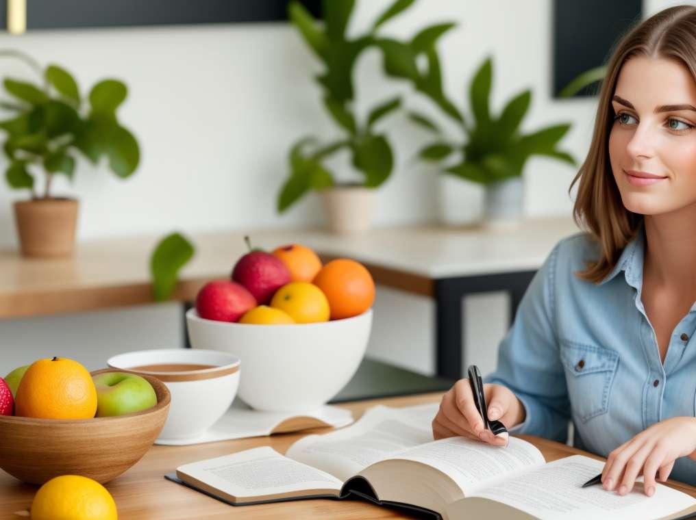 7 touches pour combiner votre nourriture
