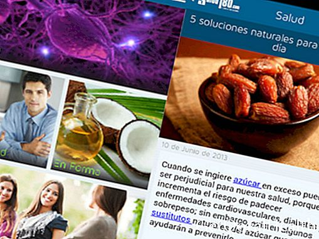 GetQoralHealth.com s mobitela