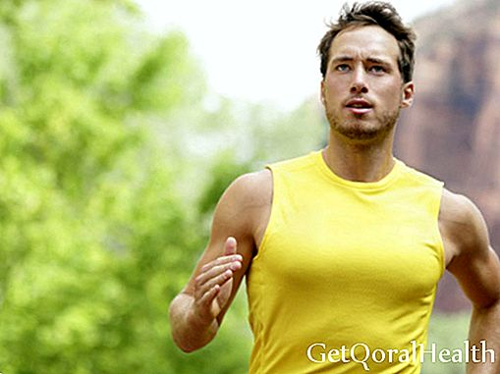 Ниско съдържание на натрий чрез упражнения