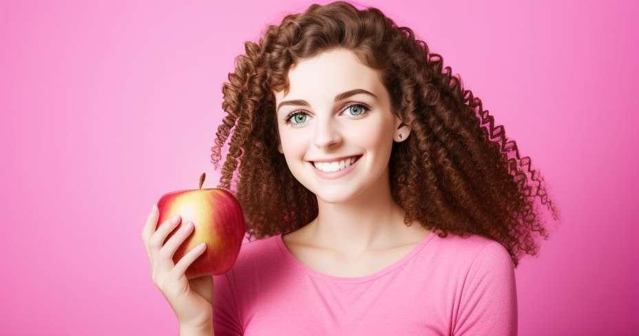 แอปเปิ้ลมีประโยชน์มากกว่าที่เราคิด