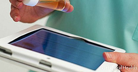 Urine test on your cell phone?