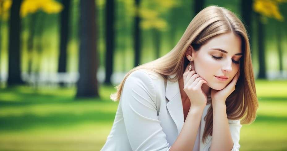 5 helbredende fordeler med å puste