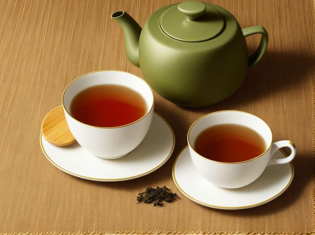 Čaj lahko povzroči rak prostate