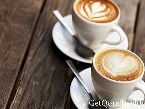 What chemicals does coffee contain and cause cancer?