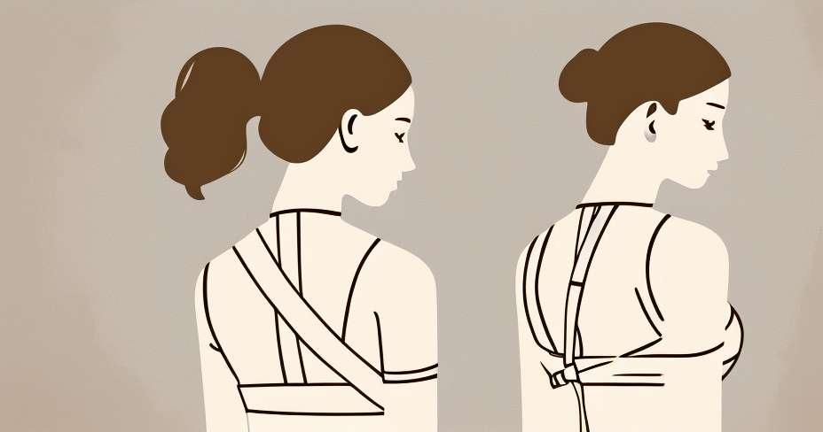 Pourquoi les coups de soleil nous font-ils mal?