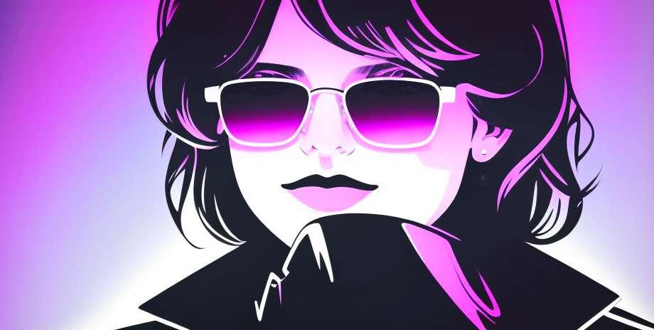 Bono and his photophobia