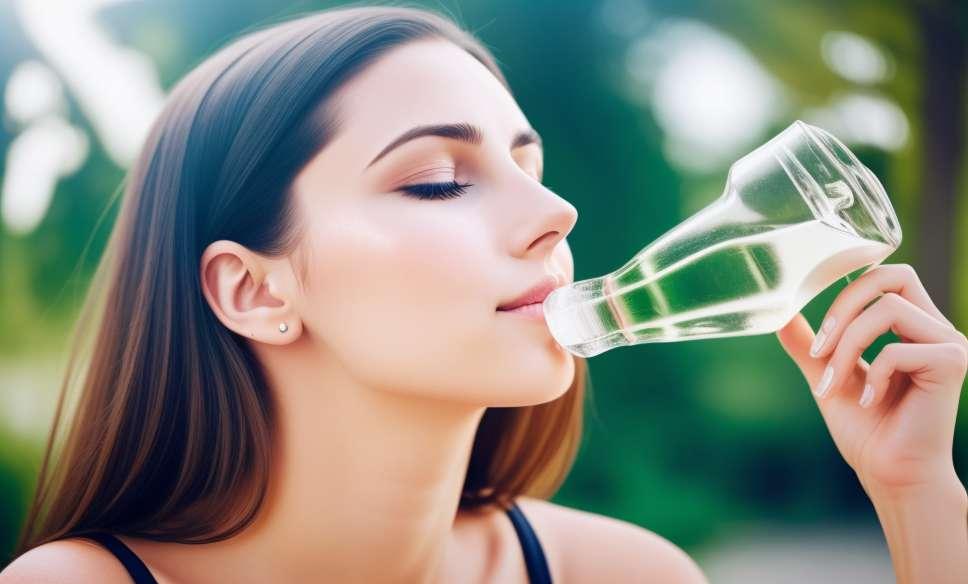 Neteisingi hidratacijos įsitikinimai