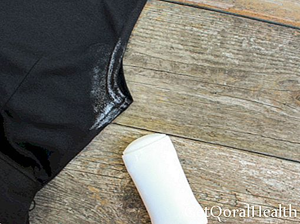 Dezodorants, kas saglabā jūsu stilu nevainojamu