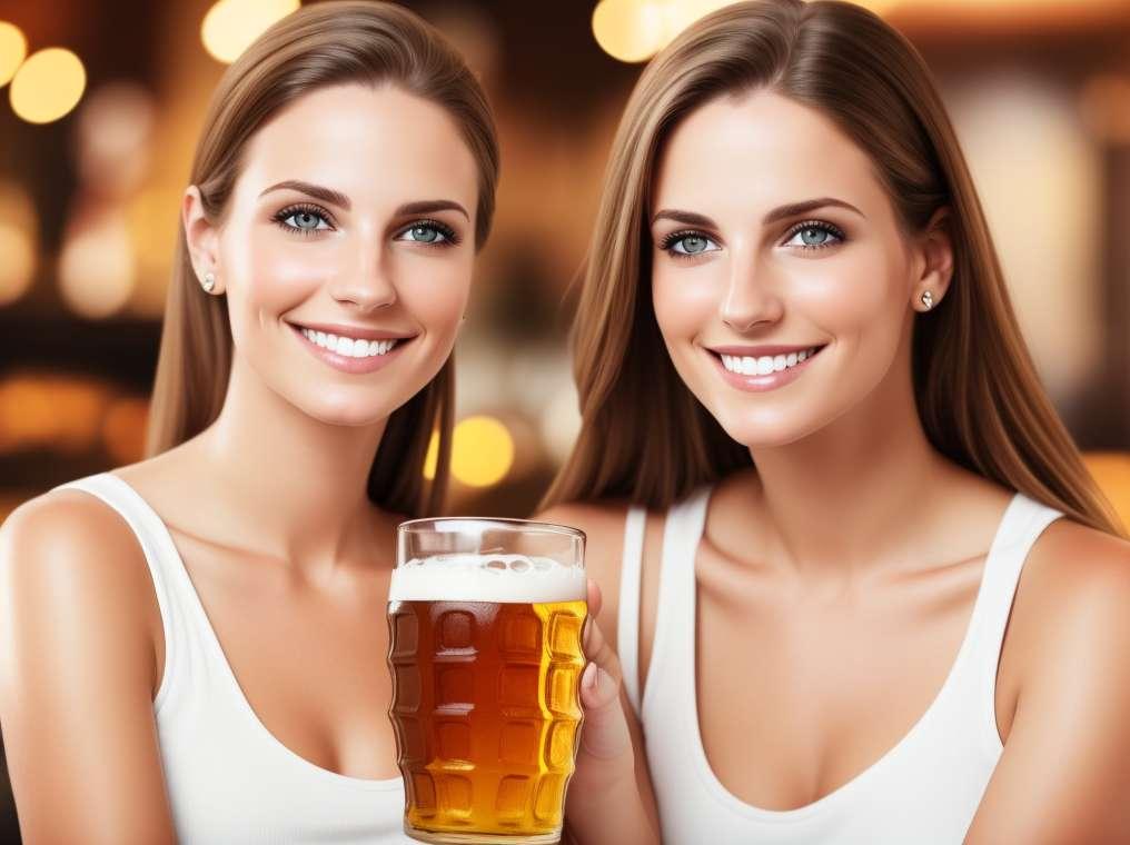 Bier gegen Diabetes Typ 2
