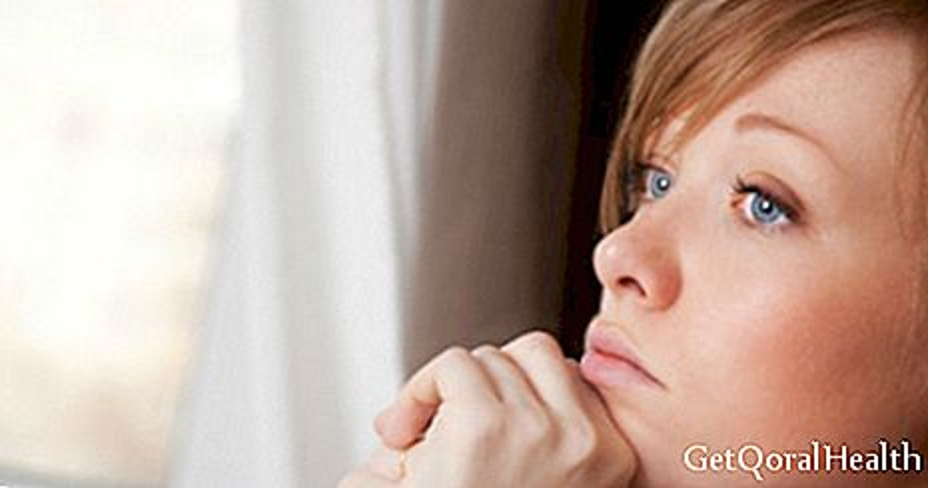 Hormones cause changes in women
