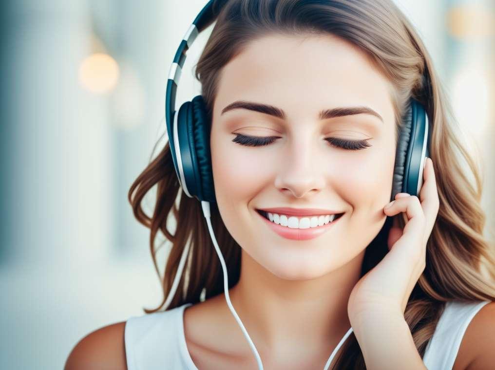 Hudba k uzdravení vašeho srdce ...