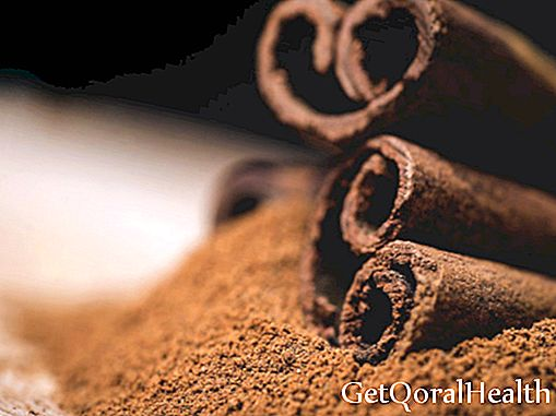 This happens when you eat cinnamon on an empty stomach