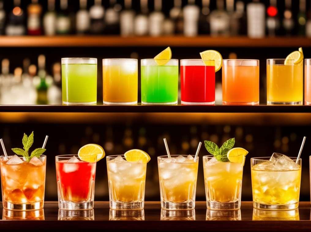 Tako vsak alkoholna pijača vpliva na vaša čustva ...