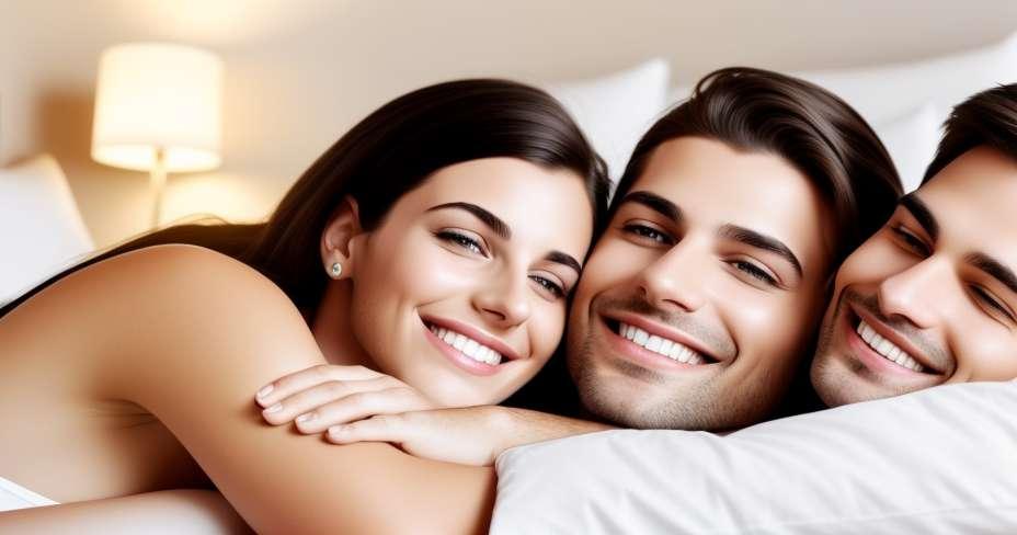 5 mýtů análního sexu