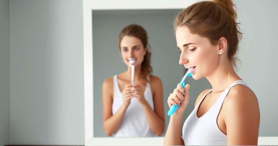 Дъвка, помощник за хигиена на зъбите