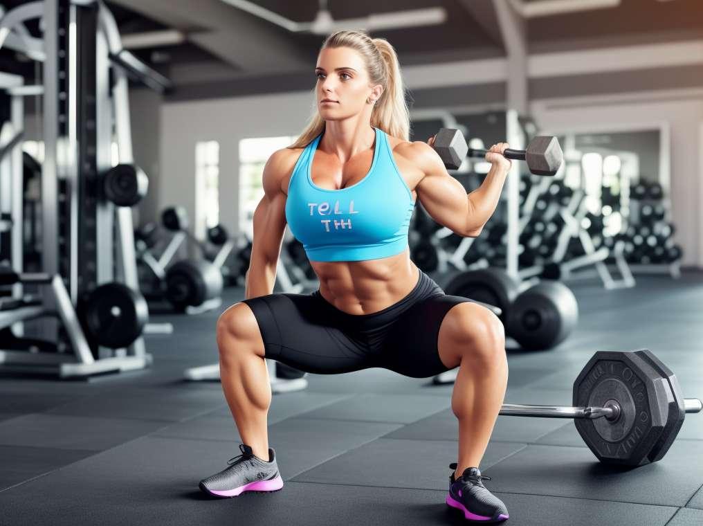 Αυτό είναι το πώς η κρεατίνη λειτουργεί στο σώμα σας