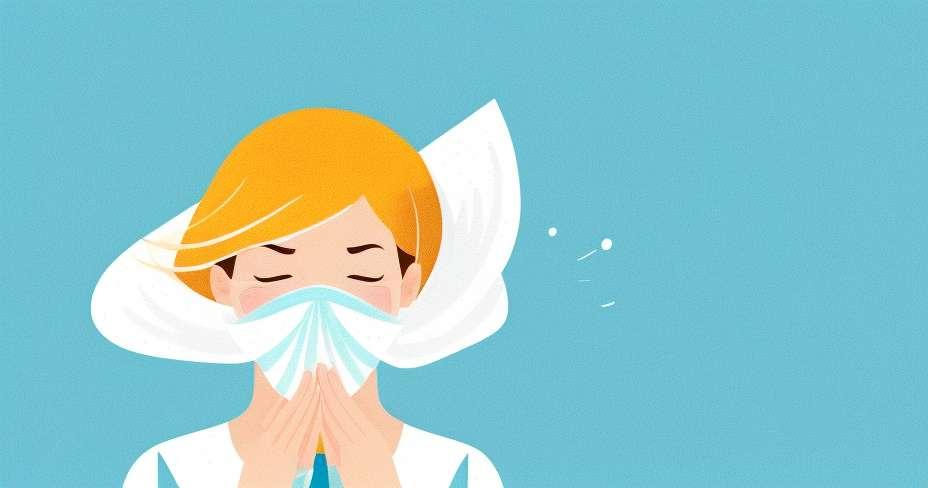 Загађење детонира алергије