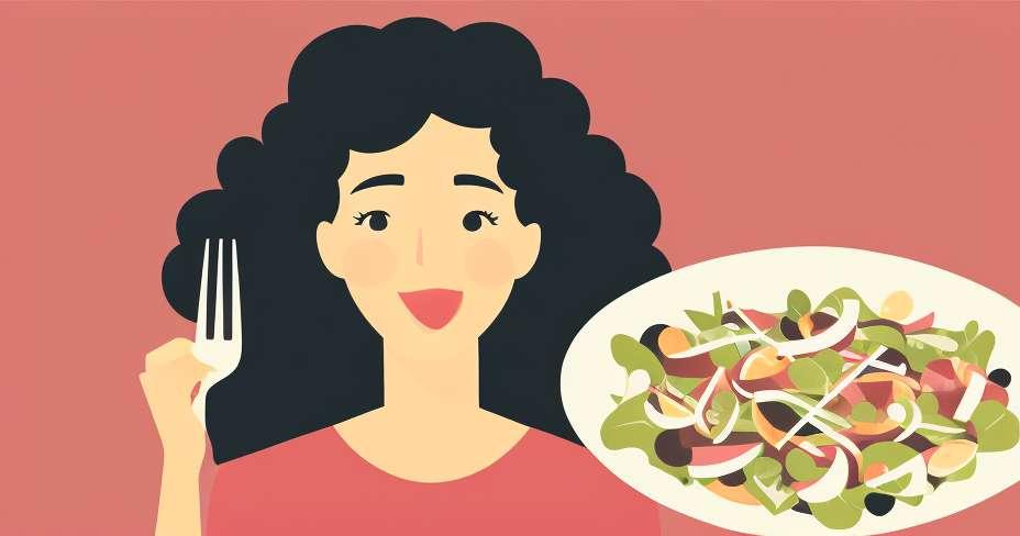 กินเร็วและลดน้ำหนัก