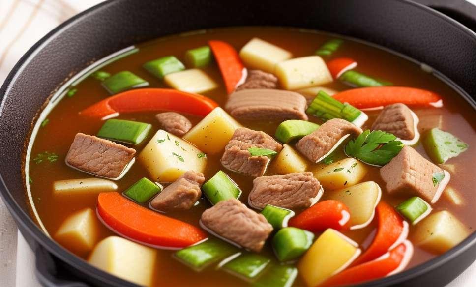 5 důvodů, proč zeleninová polévka (ne tak zdravá), jak jste si mysleli