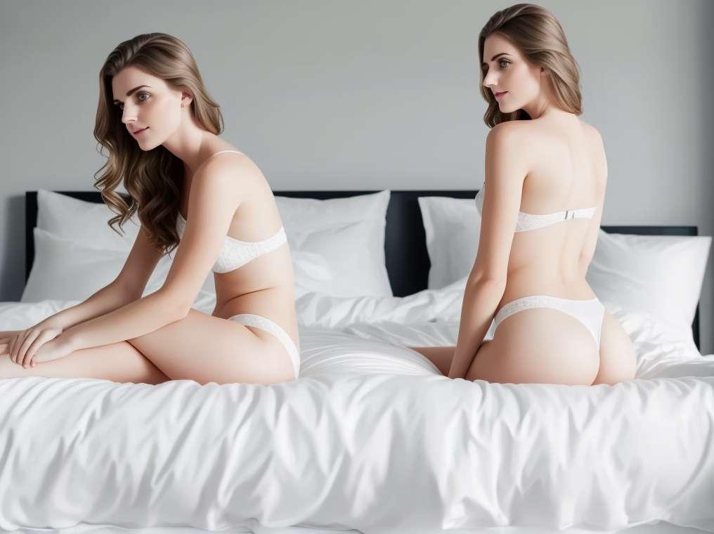 Спавање голих вам помаже да изгубите тежину