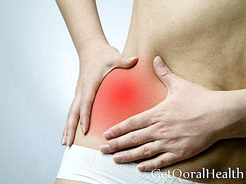 Reasons for hip pain