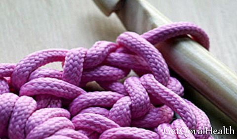 Knots and forms that take care of your mind ...