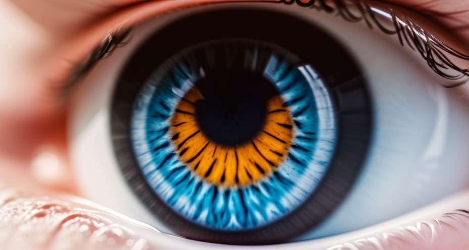 العناية بالعين في مرضى السكري