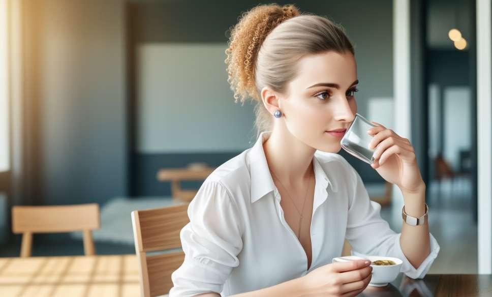 5 жизнени функции на водата