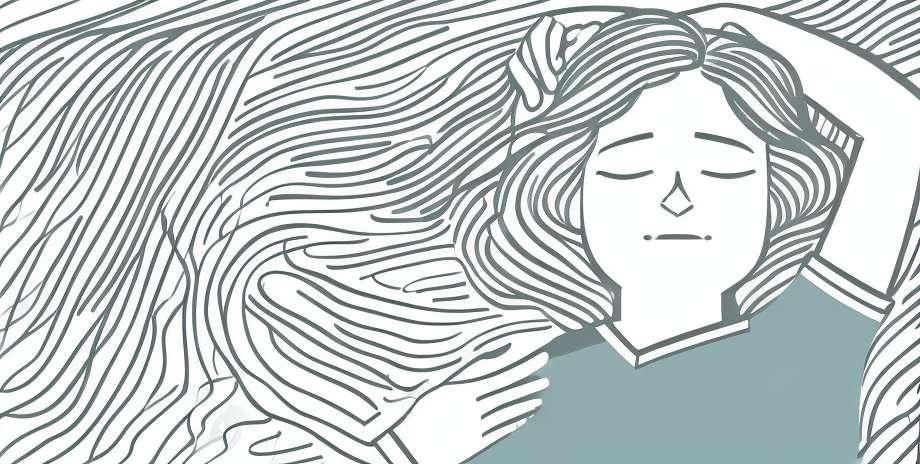 Indicatore di ansia e stanchezza del fegato grasso