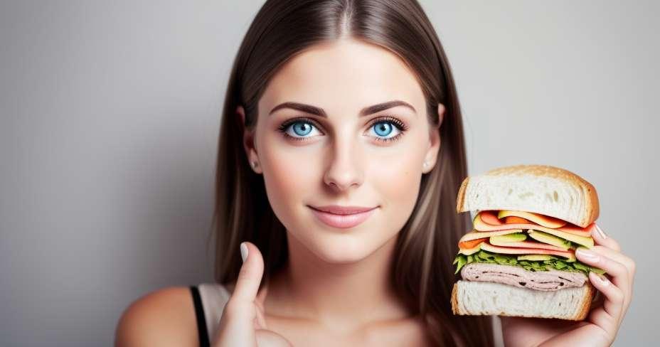 5 kesilapan makan di bawah tekanan