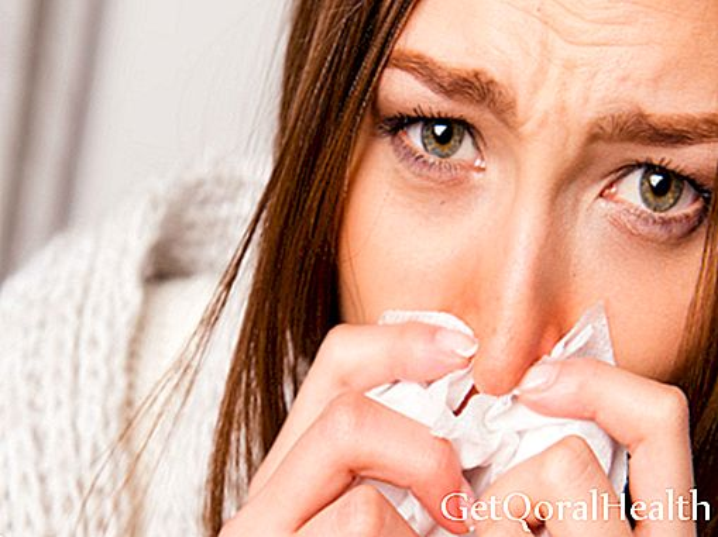 L'influenza AH3N2 'colpirà duro quest'inverno